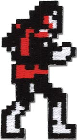 Castlevania 2 Simon Character Sprite Patch