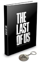 Last of Us Limited Edition Strategy Guide