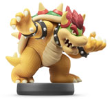 amiibo Bowser Super Smash Bros