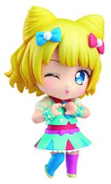 Pripara Mirei Minami Magical Clown Nendoroid