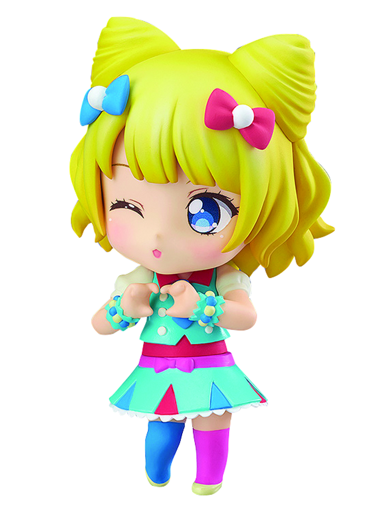 Pripara Mirei Minami Candy Alamode Nendoroid