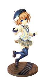 Hyperdimension Neptunia Blanc 1/7 Scale Figure