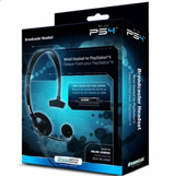 PlayStation 4 Broadcaster Headset