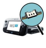 Nintendo Wii U Repairs: Gamepad Bottom Charging Port Replacement Service