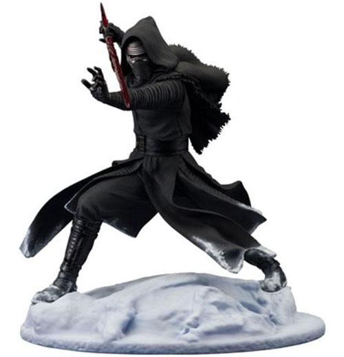 Star Wars: The Force Awakens Kylo Ren 1/7 Scale ArtFX Statue