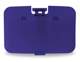 Nintendo 64 Grape Purple Top Expansion Slot Cover