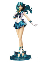 Sailor Moon Crystal Sailor Neptune Figuarts Zero PVC Figure