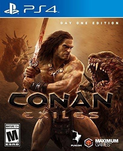 Conan Exiles: Day 1 Edition