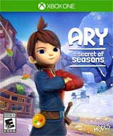 Ary & the Secret of Seasons