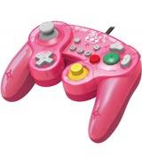 Nintendo Switch Princess Peach Battle Pad by Hori