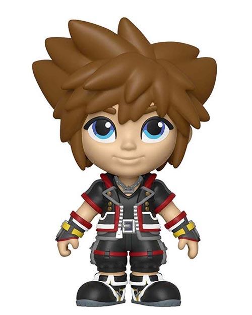 Funko 5 Star Kingdom Hearts Sora Vinyl Figure