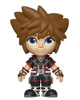Funko 5 Star Kingdom Hearts Sora Vinyl Figure