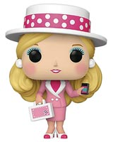 Pop Barbie Business Barbie Vinyl Figure