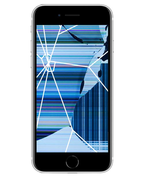 iPhone SE 2nd Generation Repairs: Glass & LCD Assembly Replacement Service