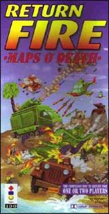 Return Fire: Maps o' Death