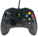 Xbox Controller S Black by Microsoft