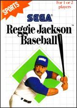 Reggie Jackson Baseball