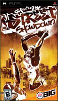NBA Street: Showdown