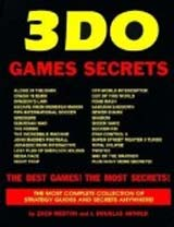 3DO Games Secrets #1