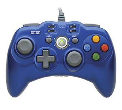 Xbox 360 Horipad Ex Turbo Controller by Hori