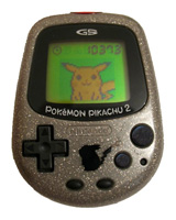 Pokemon Pikachu 2