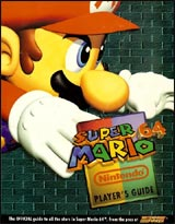 Super Mario 64 Nintendo Player's Guide