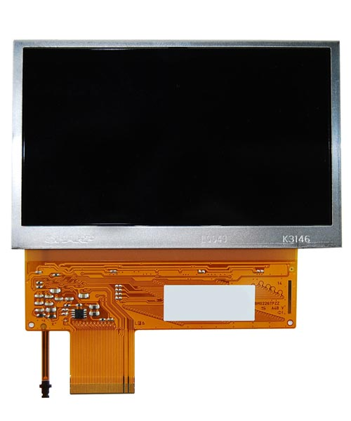 Sony PSP 1000 Replacement LCD Screen w/ Backlight