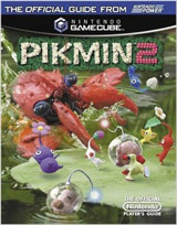 Pikmin 2 Nintendo Power Official Guide
