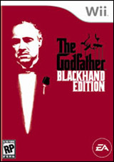Godfather Blackhand Edition