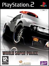 Kousoku Kidoutai: World Super Police