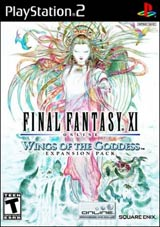 Final Fantasy XI: Wings of the Goddess Expansion