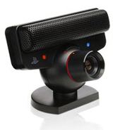 PlayStation 3 Eye Camera by Sony