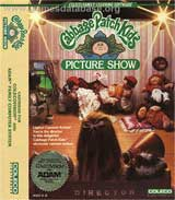 Cabbage Patch Kids Picture Show