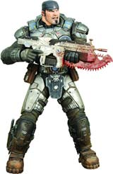 Gears of War: Marcus Fenix 12