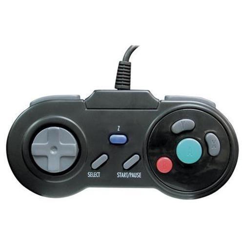 GameCube Retro Pad