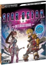 Star Ocean: The Last Hope International Signature Series Guide