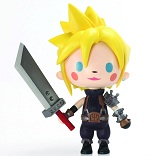 Final Fantasy Static Arts Mini Cloud Strife