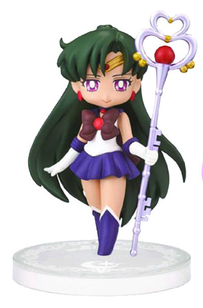 Sailor Moon Collecting Figures For Girls Volume 3 Sailor Pluto