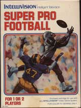 Super Pro Football