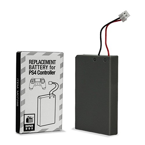 PlayStation 4 Controller Replacement Battery