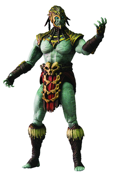 Mortal Kombat X Series 2 Kotal Kahn 6