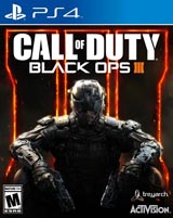 Call of Duty: Black Ops III Juggernog Edition