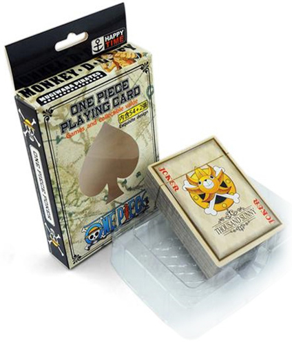 One Piece: Playing Card