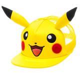 Pokemon Pikachu Big Face with Ears