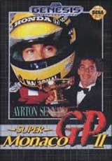 Super Monaco GP II