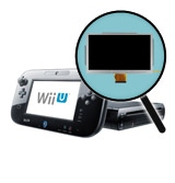 Nintendo Wii U Repairs: Gamepad LCD Screen Replacement Service