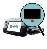 Nintendo Wii U Repairs: Gamepad LCD Screen Replacement Service