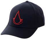 Assassin's Creed Logo Flex Cap