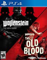 Wolfenstein: The Two-Pack