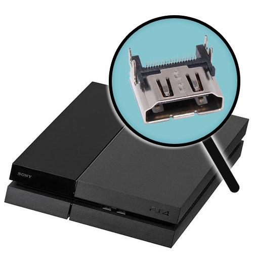 Buy Repairs Playstation 4 Slim Repairs Ps4 Hdmi Port Repair